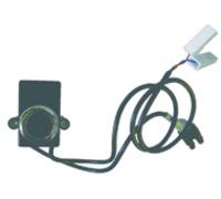 Bezdotykowy czujnik fotoptyczny do monta�u przy umywalkach.